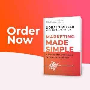 Marketing Made Simple Book Promo